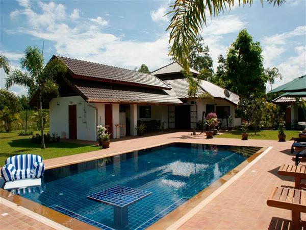 Аренда дом таиланд недвижимость в болгарии за рубежом